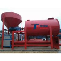 Wholesale SS304 Dry Mortar Mixer Machine / Food Powder Mixer For Food Pharmacy from china suppliers