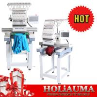 Wholesale New technology one head high speed barudan embroidery machine from china suppliers