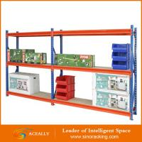 Wholesale Industrial Long Span Shelving, Medium Duty Racking from china suppliers