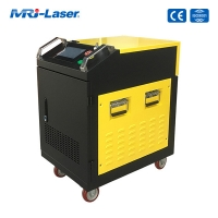 Wholesale 500W Laser Cleaning System To Clean And Remove Rust from china suppliers