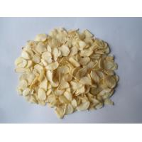 Wholesale 2014 China Fried Dehydrated Garlic Flakes from china suppliers