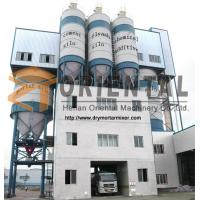 Wholesale Full automatic dry mortar production line from china suppliers