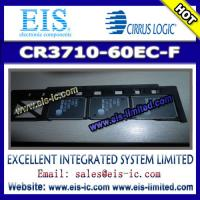 Buy cheap CR3710-60EC-F - CIRRUS LOGIC - Integrated AVI/ATAPI DVD Drive Manager - Email: from wholesalers