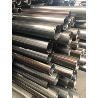 Wholesale EN1.4510 AISI 439/439M Stainless Steel Welded Pipe  439 Exhuat Tubing  Properties SUS439,SUH409L SUS441 from china suppliers