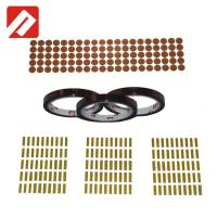 Wholesale BEST FEEDBACK ! Gold kapton tape high temperature heat,dupont kapton for PCB board from china suppliers