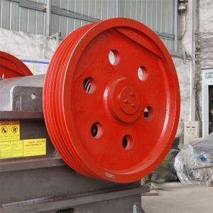 Wholesale Medium Hardness Stone And Rock 20mm Outlet Eccentric Shaft Jaw Crusher from china suppliers