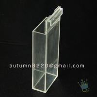 Wholesale BO (66) acrylic jewellery display case from china suppliers