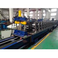 Wholesale Cassette Type Rack Roll Forming Machine Heavy Duty Upright Racks Producing Use from china suppliers