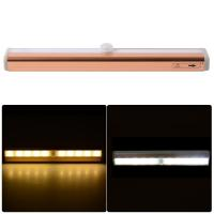 Wholesale Mini Ultra-thin wireless closet light,Portable Led Motion Sensor Light,Usb cabinet night light from china suppliers
