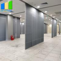 Wholesale Decorative Acoustic Room Dividers Fabric Wall Panels Removable Partition Wall With Fabric Partition Walls For Exhibition from china suppliers