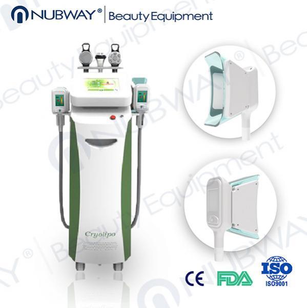 cavitation slimming machine for cellulite reduction treatment