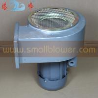 industrial blower dc motor cooling fan low noise small On dc motor cooling blowers