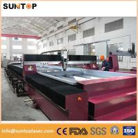 Wholesale Repeatability 0.02mm  water jet cnc cutting machine metal cutting machine from china suppliers