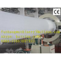 Quality Top quality EPE foam underlayer making equipment / CE for sale