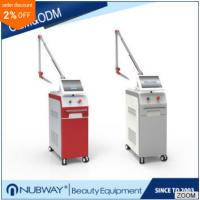 Quality New laser for tattoo removal nd yag laser hair removal machine varicose veins treatment for sale