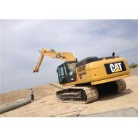 Quality River Dredging Excavator Boom Arm Construction Machinery Parts CE Certificated for sale