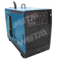 Wholesale 800A 3 Year Warranty Dual Operation MIG Stick Automatic Welders from china suppliers