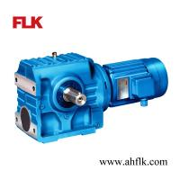 Wholesale Worm Wheel Rduction Gear Speed Reducer from china suppliers