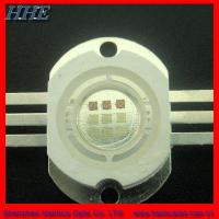 Wholesale 10W RGB High Power LED (HH-10WP6RGB-M) from china suppliers
