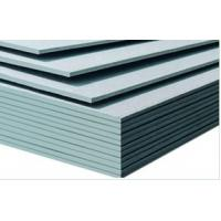 China Water resistant paper-faced plasterboards on sale