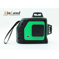 Wholesale Self Leveling Rotary Laser Level Meter With 360 Degree Vertical Ray Module from china suppliers