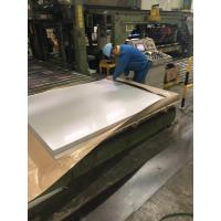 Wholesale 904l Stainless Steel Composition Alloy 3mm Steel Plate N08904 2000mm Length from china suppliers