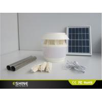 Wholesale High Lumen Solar Bedroom Light ROHS 8pcs leds repellent Mosquitos solar House Light from china suppliers