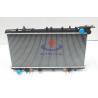 B14 ' 1994 , 1995 , 1996 high performance nissan sunny radiator car parts Manufactures