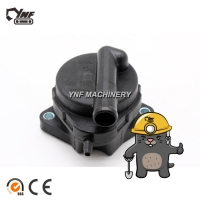 Wholesale VOE 20930510 VOE20930510 YNF11060 Oil Seperator Pressure Regulator for Volvo L120F And EC290 from china suppliers