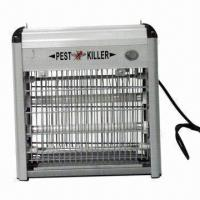 Wholesale 12W Bug Zapper, Used for Industrial and Restaurant from china suppliers