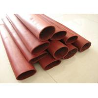Wholesale 400% - 720% Elongation Silicone Tube Extrusion , Wall Thickness 3mm / 4mm from china suppliers