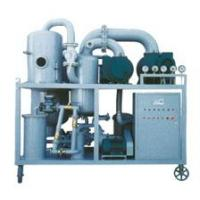 China ZYD Two-Stage Vacuum Oil Purifier Series on sale