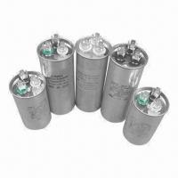 Wholesale AC Capacitors, Dual Capacitance to be Used for Air Conditioner from china suppliers