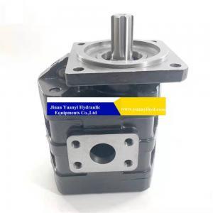 Wholesale Jinan Hydraulic Pump CBGJ2032 CBGJ2040 CBGJ2050 CBGJ2063 CBGJ2080 CBGJ2100 High Pressure Gear Pump from china suppliers