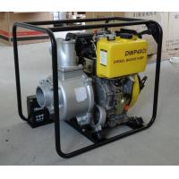 4inch10hp diesel engine driven water pump for agriculture for Diesel irrigation motors for sale