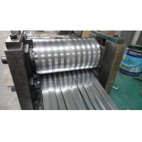 Quality 430 2B / BA Finish Stainless Steel Strip for sale