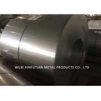 Wholesale Mill Finish 2507 Duplex Stainless Steel Sheet Coil Crevice Corrosion Resistant from china suppliers
