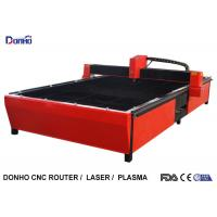 Wholesale High Efficiency CNC Plasma Metal Cutting Machine With Table 1300mm*2500mm from china suppliers