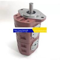 Buy cheap Jinan Hydraulic Pump CBGJ1020/1020 CBGJ1032/1032 CBGJ1040/1040 CBGJ1016/1016 from wholesalers