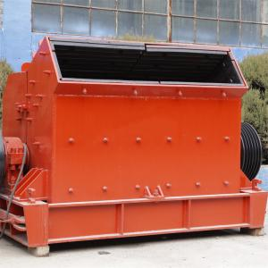 Wholesale Limestone 500x510mm 11kw Mining Hammer Crusher from china suppliers