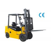 Wholesale Gas Powered Four Wheel Forklift 1.5 - 3.5 Ton With Different Engine Option from china suppliers