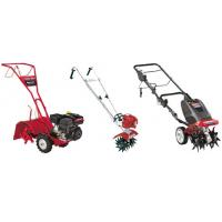 China Farm use diesel power tiller on sale