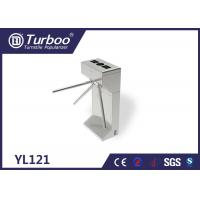 Wholesale 304 Stainless Steel Rfid Barrier Gate from china suppliers
