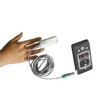 China Light Weight 1.8 TFT Color LCD Display Portable Pulse Oximeter Family, Hospital etc on sale