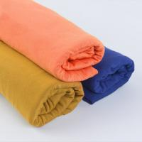 Wholesale High Quality Breathable 50s 94 Modal 6 Spandex Fabric For T Shirt In Summer from china suppliers