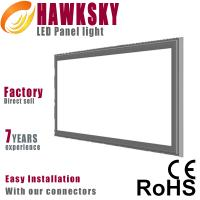 China Led Panel Light Ultra Slim Led Panel Light on sale
