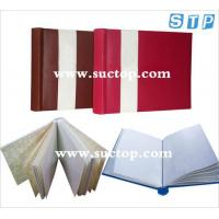 Buy cheap Self-mount Photo Album from wholesalers