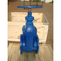 Wholesale GG25 / GGG40, BS 5153, API598 Insepction, DN50 - DN1000 Size Gate Valve from china suppliers