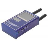 Buy cheap 900 - 2700Mhz Bug Camera Detector Wireless Pinhole Scanner 2.5 Inch LCD Display from wholesalers