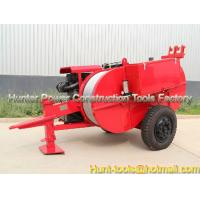 Hydraulic Cable Puller For Sale : Manufacture hydraulic puller tensioner cable laying
